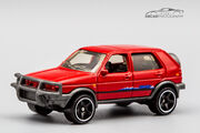 FHH41 - 90 Volkswagen Golf Country-1