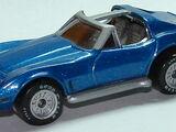 Corvette T-Roof