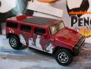 Hummer H2 SUV Concept (2011 Penguins)