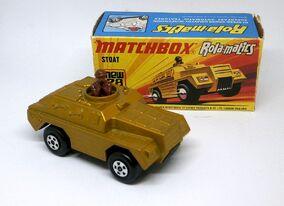 Stoat (1974-78)