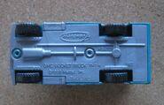 GMC Bucket Truck - MB470 - baseplate