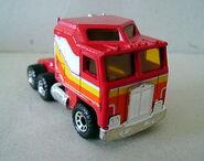 Kenworth Aerodyne (1986-89)