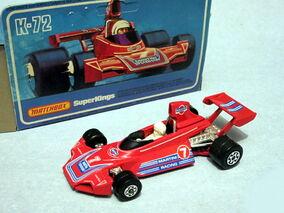 Brabham F1 (1977-81)