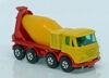 Foden concrete truck (4883) MX L1210021
