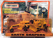 Earth Shapers (1998)