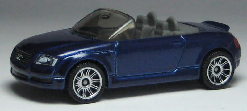 Audi TT Roadster Matchbox Cars Wiki FANDOM Powered By Wikia - Audi car wiki