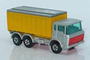 Daf Tipper container truck (4919) MX L1210103