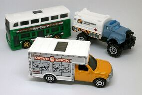 Exclusive Models (2015 9 10 Pack)