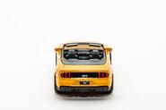 18 Mustang Convertible - FYP25-2