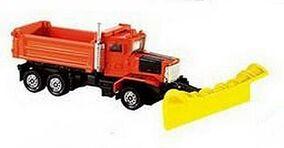 Oshkosh P-Series Snow Plow (RW17)