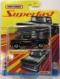 63ChevyC10 PickupTruckSuperfast
