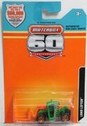 Load Lifter (2013 MATCHBOX 60TH ANNIVERSARY CARD)