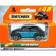 MB363-37270 - 1999 MBX Metal 48 Boxed
