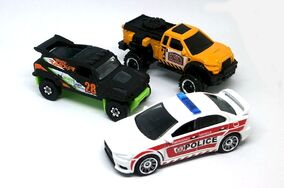 2016-9 pack exclusive models