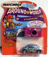 Around the World (Stonhenge VW Concept)