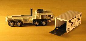 RWR Oshkosh HEMTT A4 with crate 20120916 JSCC