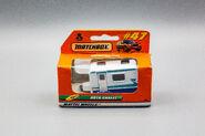Matchbox Caravan-1