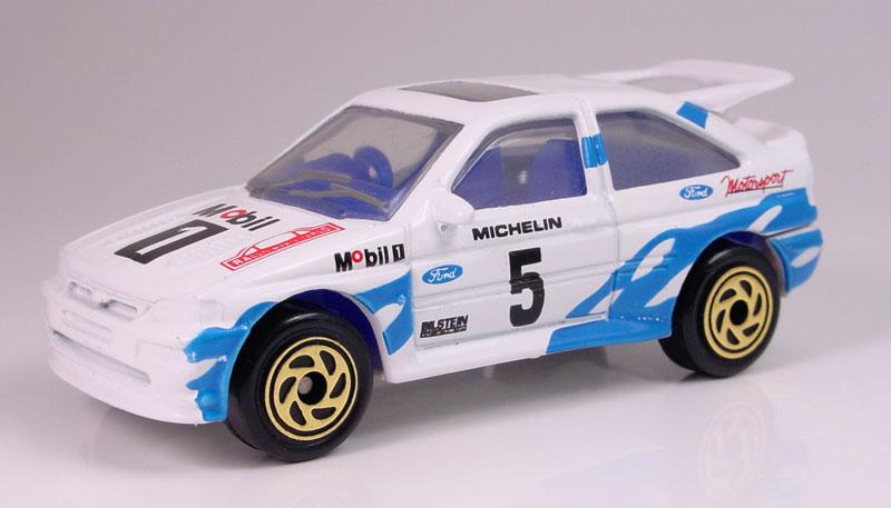 Ford Escort Rs Cosworth Matchbox Cars Wiki Fandom