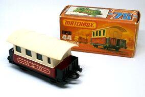 Passenger Coach (1978)