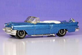 1956 Cadillac Eldorado 10-Pack - 1303ef