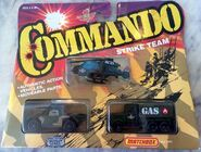 Commando 3 Pack (Strike Team)
