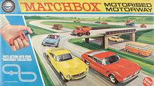 Motorized Motorway