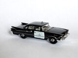 Dodge Coronet Police