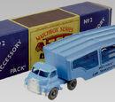 Matchbox Car Transporter (A-2)