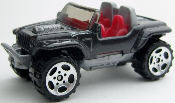 Jeep Hurricane Matchbox Cars Wiki Fandom Powered By Wikia
