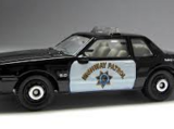 93 Ford Mustang LX SSP
