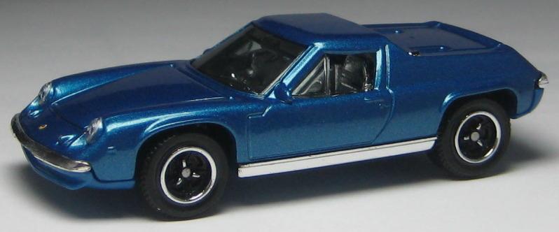 Dodge Latest Models >> Lotus Europa (1969) | Matchbox Cars Wiki | FANDOM powered by Wikia