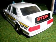 BMW Police Car (K-142 STOP)