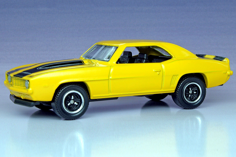 Image - Matchbox 1969 Chevrolet Camaro 5-Pack - 1274ef.jpg ...