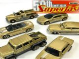 50th Anniversary Superfast (Gold Series 2019)