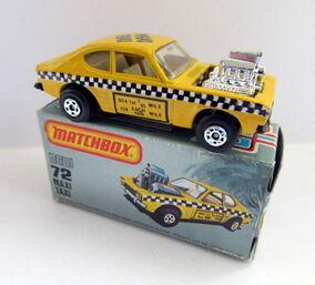 Maxi Taxi (MB72)