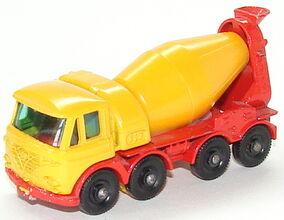 6821 Foden Concrete Truck