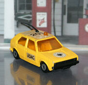 Matchbox-no7-vw golf adac-1