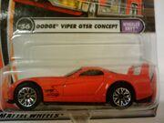 Wheeled Envy Dodge Viper GTSR Concept