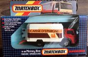 Money Box Security Van (K-88 Germany)