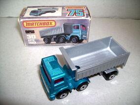 Artic Truck (1982)