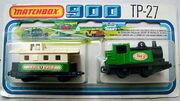 Passenger Coach (TP-27)