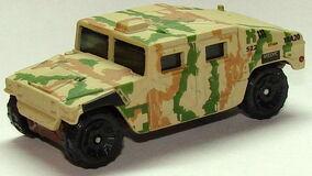 9400 Humvee