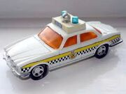 Jaguar XJ12 Police Car (K-66)