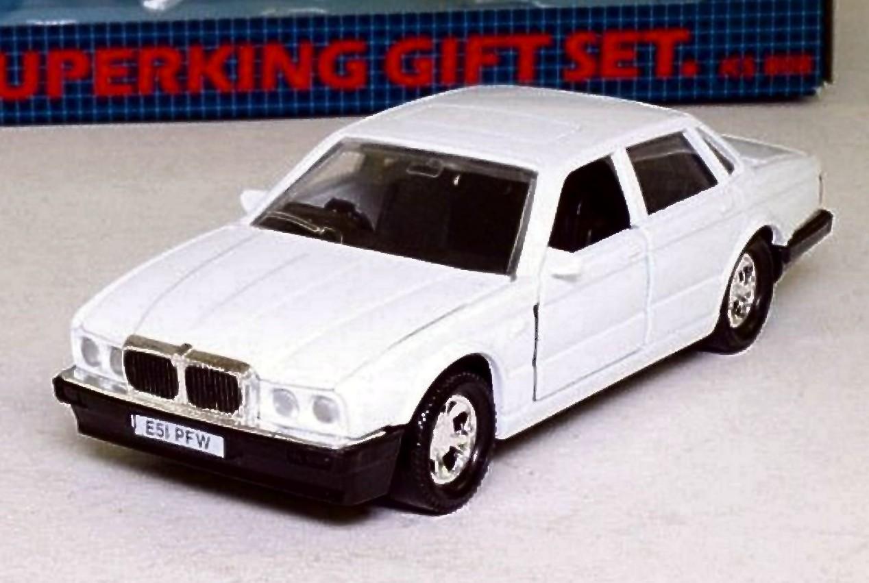 Image Jaguar Xj6 1990 Gift Set Jpg Matchbox Cars Wiki Fandom