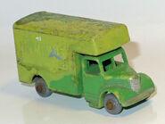 Bedford removals van (4460) Lesney L1190068