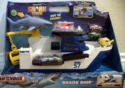 DISCOVERY WEEK SHARK SHIP 2016