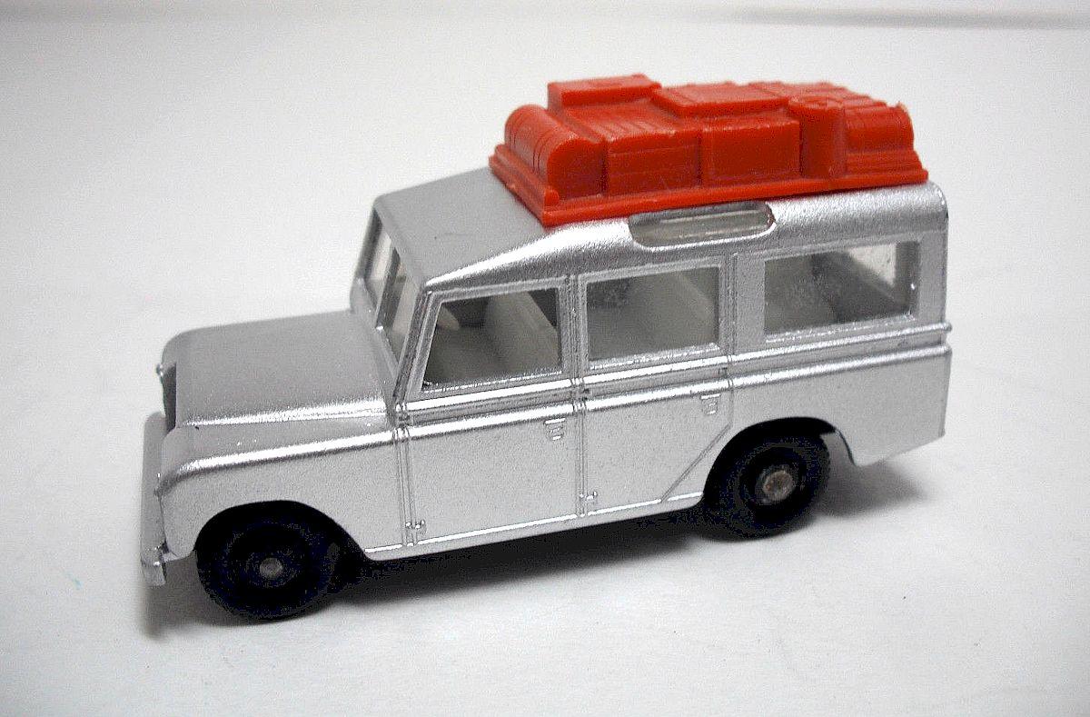 Image Land Rover Safari Silver Jpg Matchbox Cars Wiki Fandom