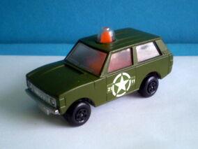 Police Patrol (MP)