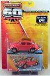 60th Anniversary 18 62 Volkswagen Bug