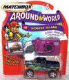 Around the World (Comodo Island Chevy Silverado 4x4))